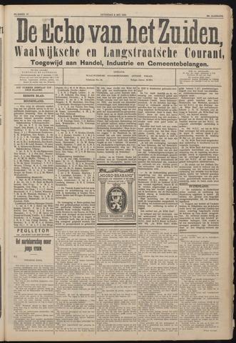 Echo van het Zuiden 1925-05-09