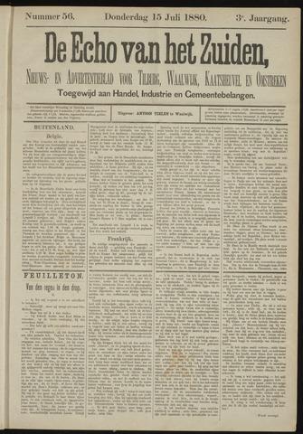Echo van het Zuiden 1880-07-15
