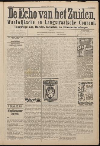 Echo van het Zuiden 1926-03-20