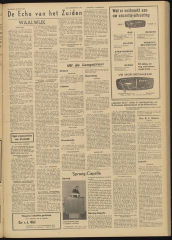 Echo van het Zuiden 1963-07-29