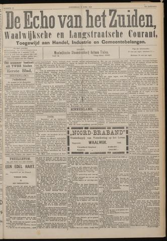 Echo van het Zuiden 1920-04-22