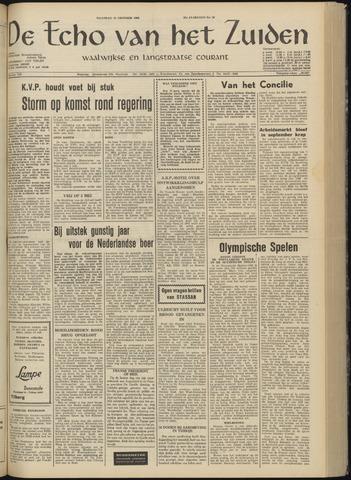 Echo van het Zuiden 1964-10-12