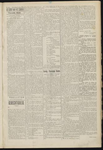 Echo van het Zuiden 1924-08-27