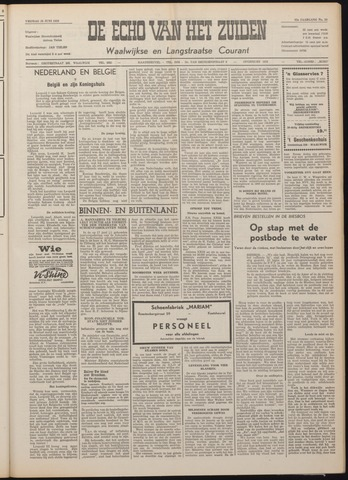 Echo van het Zuiden 1959-06-26