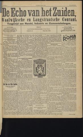 Echo van het Zuiden 1929-05-29