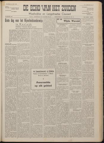 Echo van het Zuiden 1949-11-14