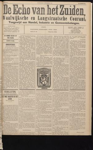 Echo van het Zuiden 1934-12-05