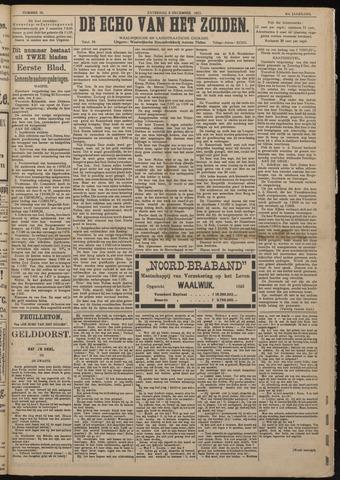 Echo van het Zuiden 1917-12-08