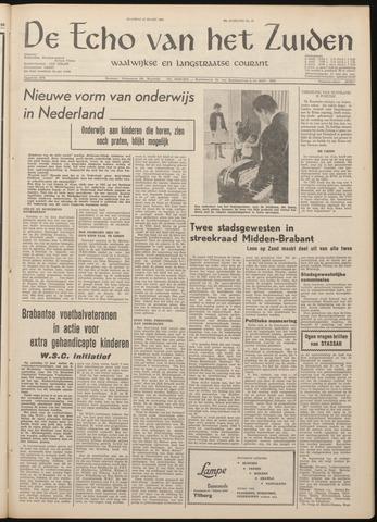 Echo van het Zuiden 1965-03-22