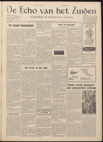 Echo van het Zuiden 1965-07-05