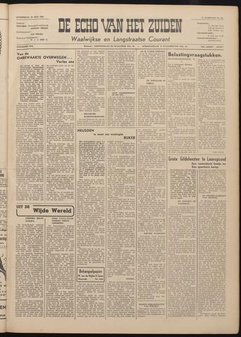 Echo van het Zuiden 1949-07-28