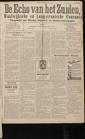 Echo van het Zuiden 1937-12-24