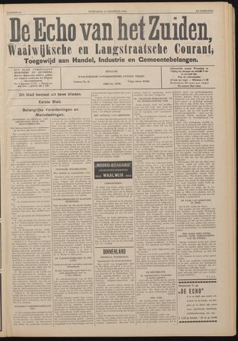 Echo van het Zuiden 1940-08-28