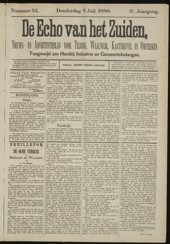 Echo van het Zuiden 1880-06-27