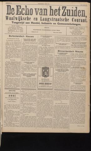 Echo van het Zuiden 1937-06-02