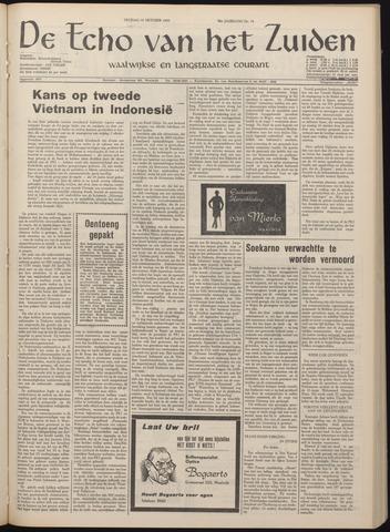 Echo van het Zuiden 1965-10-15