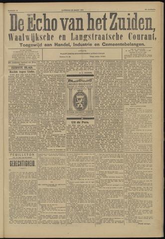 Echo van het Zuiden 1924-03-29