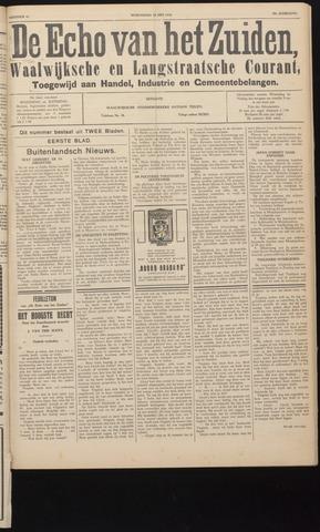 Echo van het Zuiden 1936-05-20