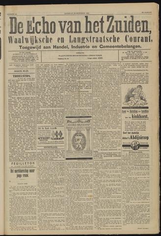 Echo van het Zuiden 1924-11-29