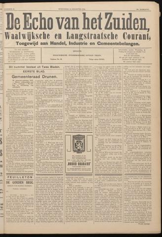 Echo van het Zuiden 1936-08-26