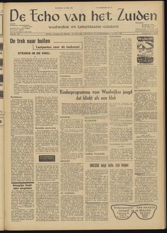 Echo van het Zuiden 1963-07-15