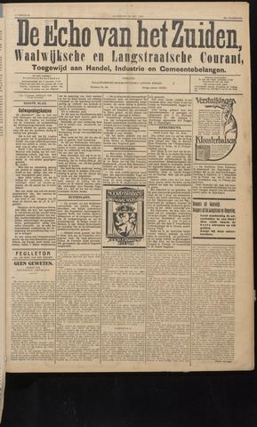 Echo van het Zuiden 1926-05-29