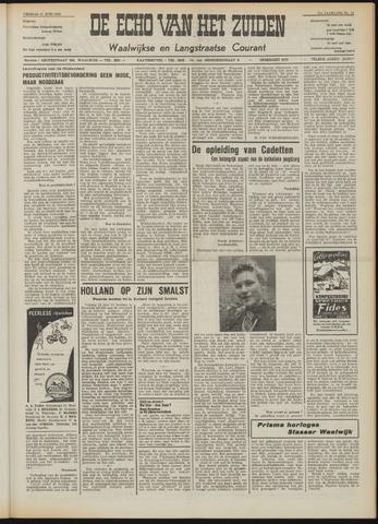 Echo van het Zuiden 1958-06-27