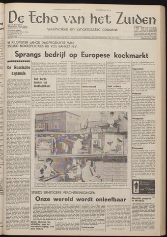 Echo van het Zuiden 1970-08-06