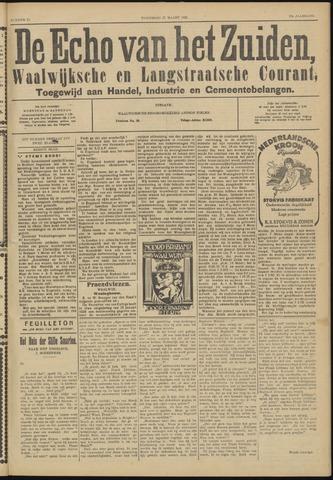 Echo van het Zuiden 1929-03-27