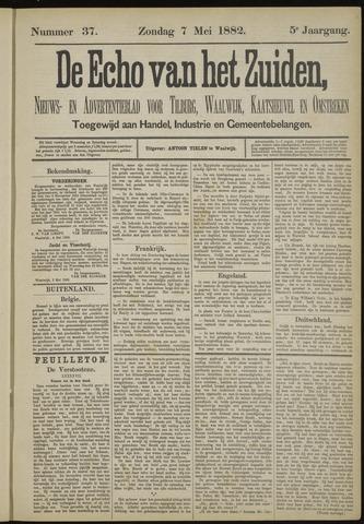 Echo van het Zuiden 1882-05-07
