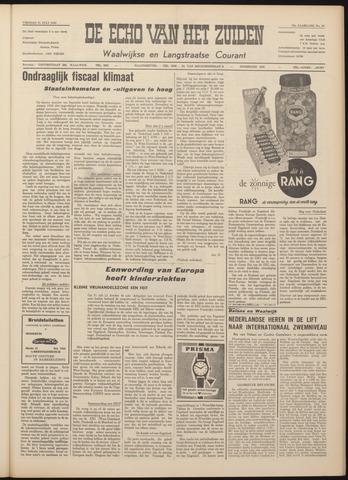 Echo van het Zuiden 1959-07-31