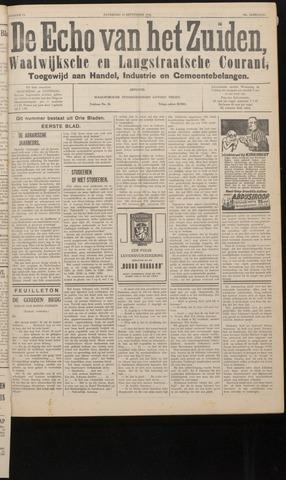 Echo van het Zuiden 1936-09-12