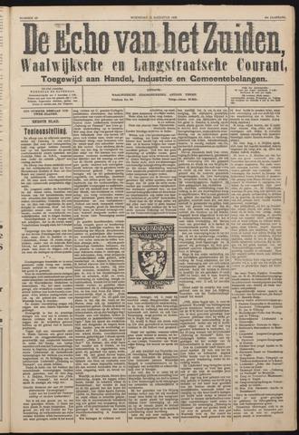 Echo van het Zuiden 1925-08-26
