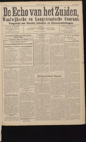 Echo van het Zuiden 1941-07-30