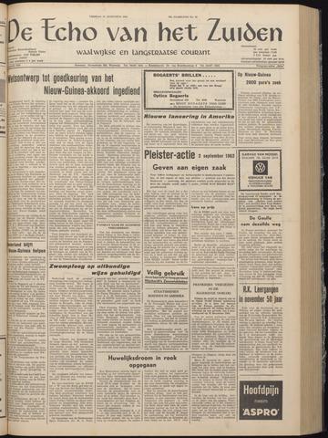 Echo van het Zuiden 1962-08-31