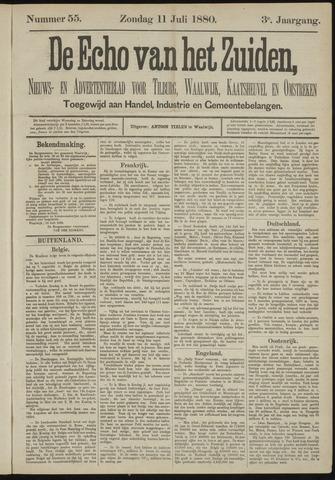 Echo van het Zuiden 1880-07-11