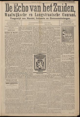Echo van het Zuiden 1926-05-01