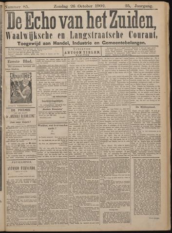 Echo van het Zuiden 1902-10-26