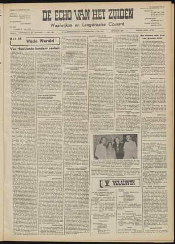 Echo van het Zuiden 1954-08-13
