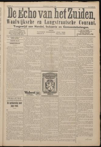 Echo van het Zuiden 1926-03-03
