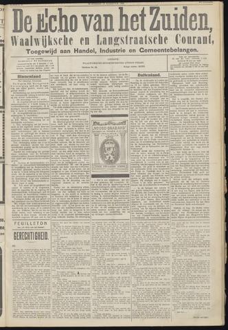 Echo van het Zuiden 1924-08-13