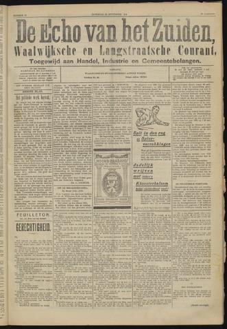 Echo van het Zuiden 1924-09-20