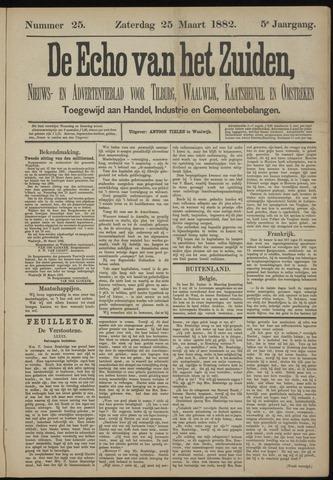 Echo van het Zuiden 1882-03-26