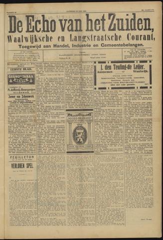 Echo van het Zuiden 1923-06-30