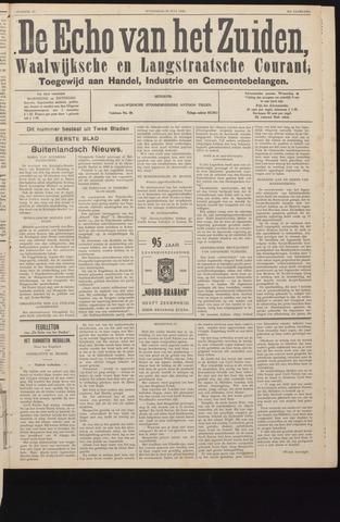Echo van het Zuiden 1938-07-20