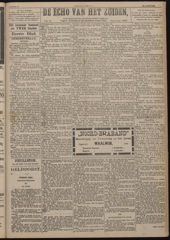 Echo van het Zuiden 1918-06-16