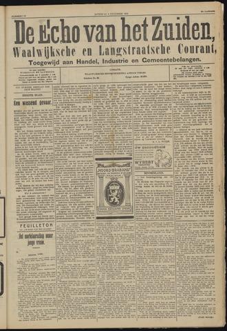 Echo van het Zuiden 1924-12-06