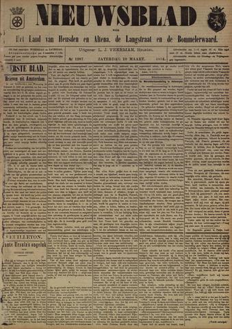 Nieuwsblad het land van Heusden en Altena de Langstraat en de Bommelerwaard 1894-03-10