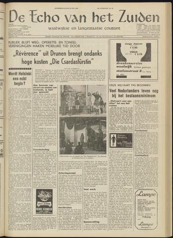Echo van het Zuiden 1969-11-20
