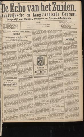 Echo van het Zuiden 1936-02-12